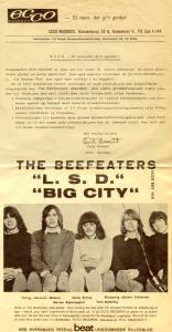 Beefeaters - Meet You There