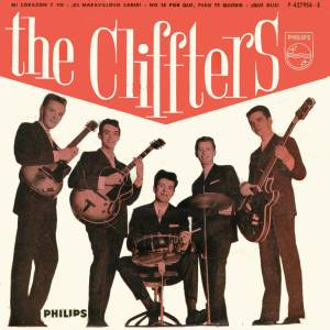 The Cliffters Django