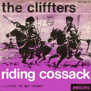 The Cliffters The Missing Link Andalucia