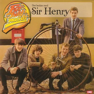 Sir Henry His Butlers Hi Heel Sneakers Sick And Tired