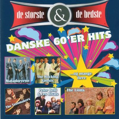 danske unge sangerinder