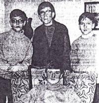benny andersen bog 1968