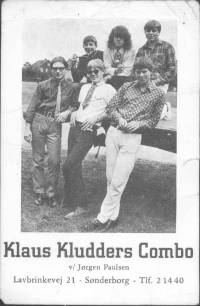 klaus kludders combo